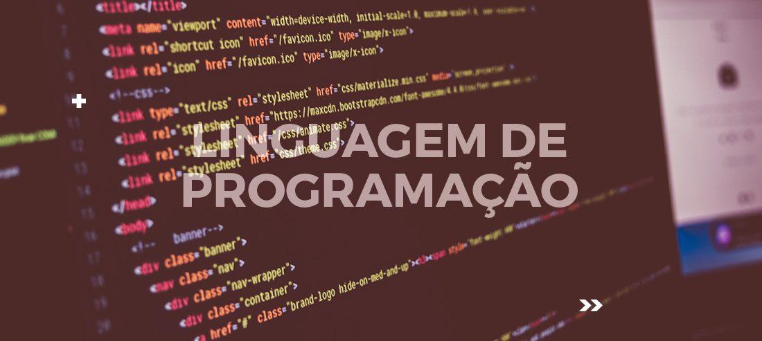 com qual linguagem começar a programar