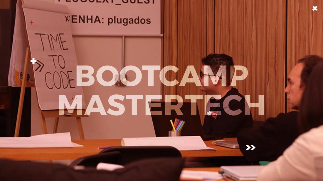 bootcamp mastertech