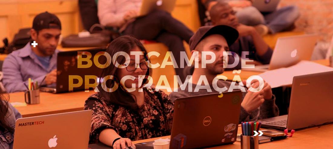 bootcamp de programação