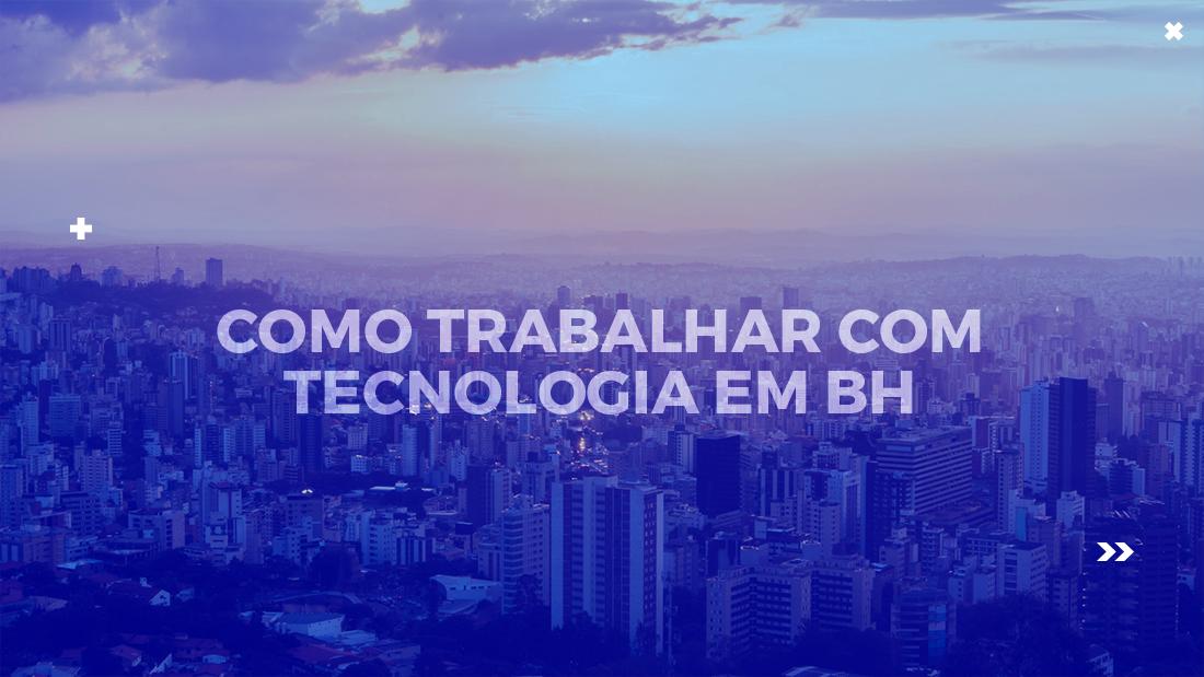tecnologia em bh