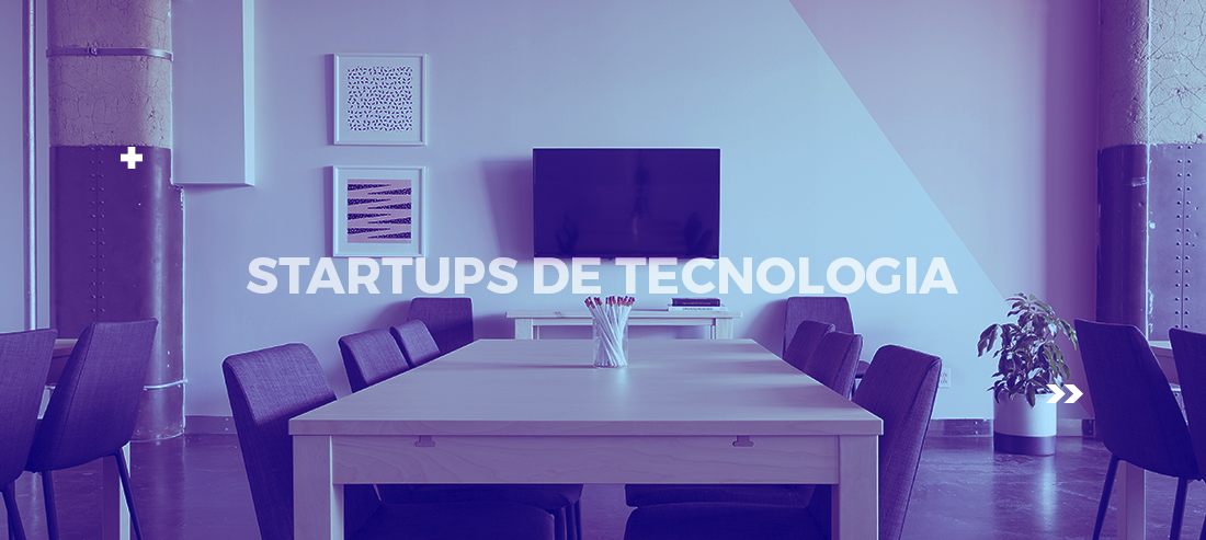 startup de tecnologia
