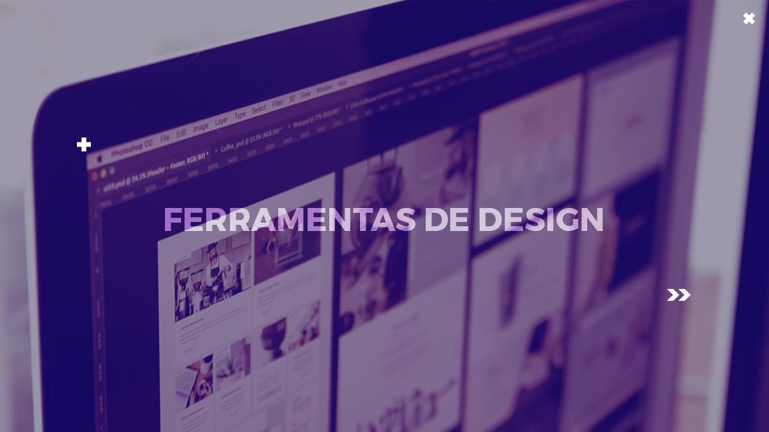 ferramentas de design
