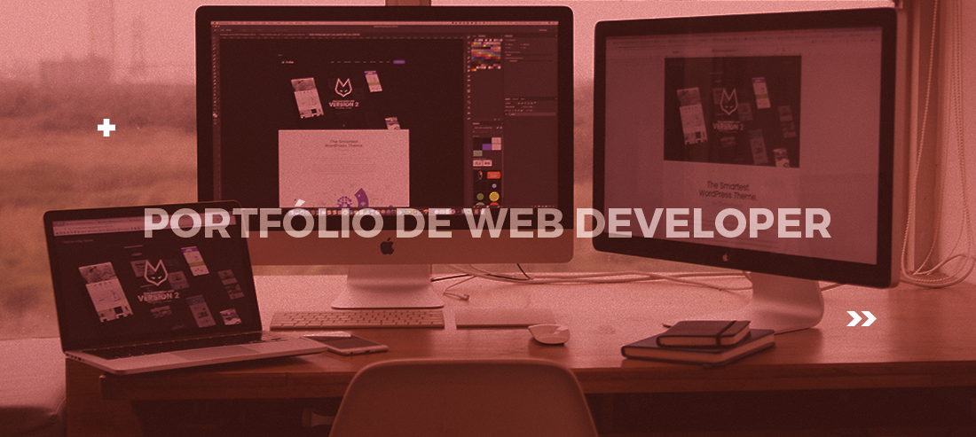 portfolio web developer