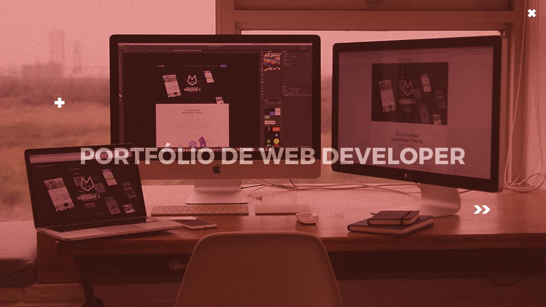 portfolio web developer