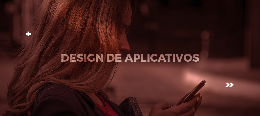 design de aplicativos