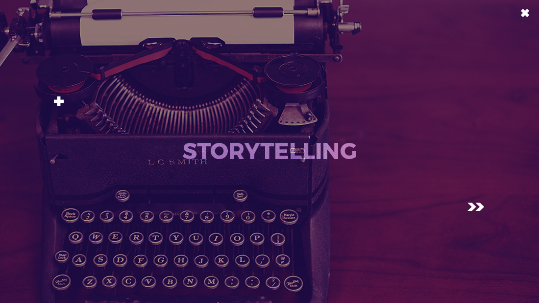 curso de storytelling