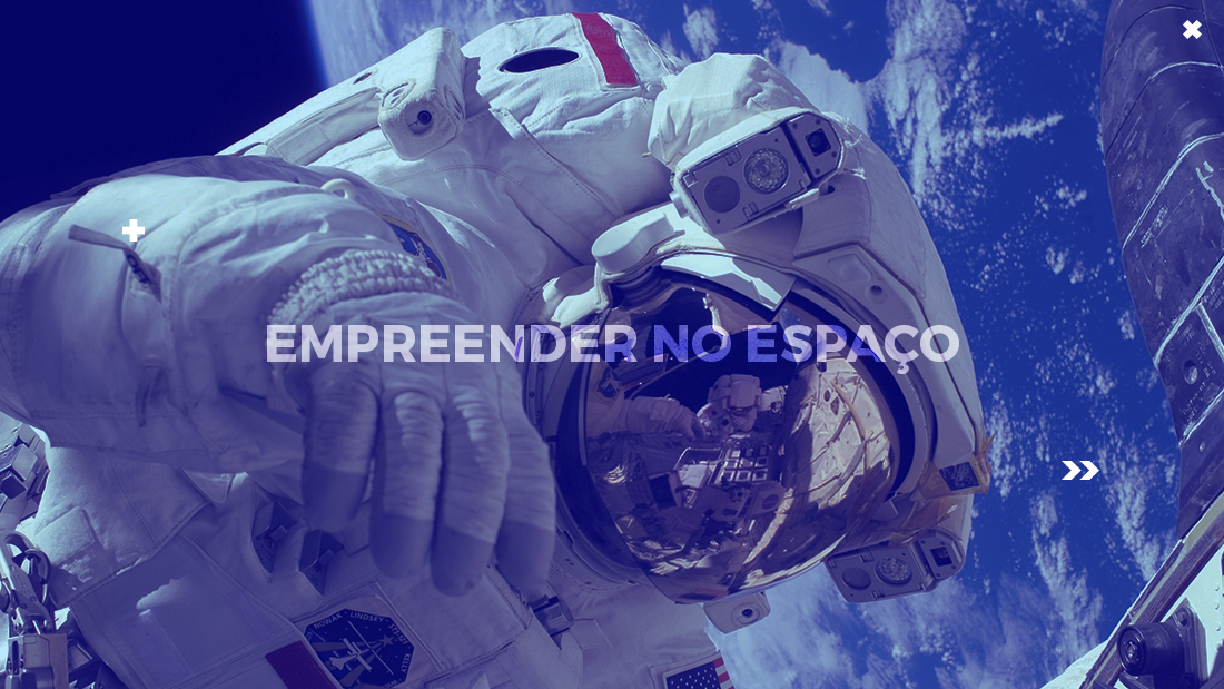 mercado espacial