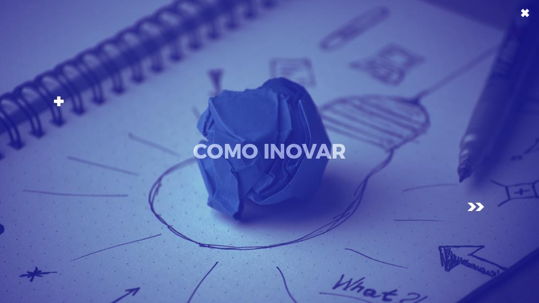 como inovar