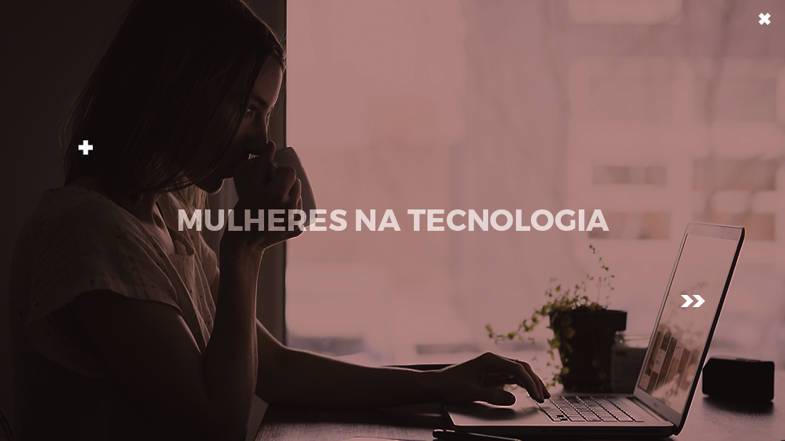 mulheres na tecnologia