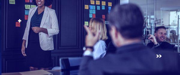 liderança transformacional